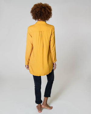 Tahoe Tunic in Citrine