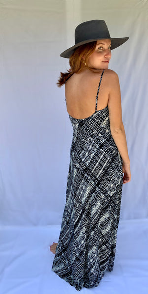 Deer Creek Dress in Take Me Everywhere