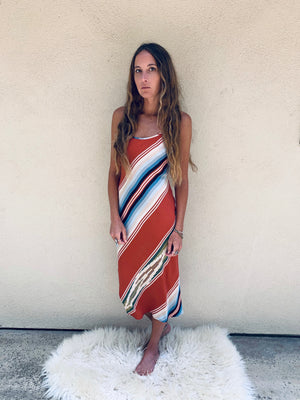 Deer Creek Midi in Riad Serape