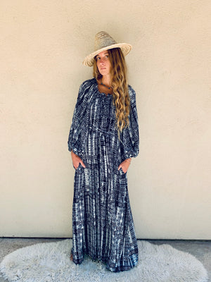Time for Travel Dress in Take Me Everywhere