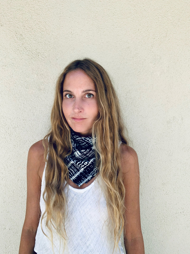 TYSA Bandana in Take Me Everywhere
