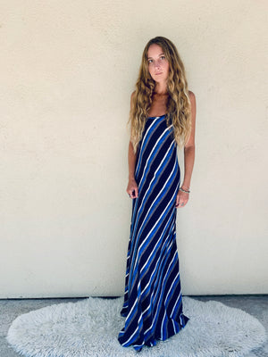 Long Perfect Dress in Mykonos
