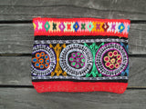Peruvian Clutch in Adventurada