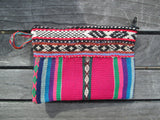 Peruvian Clutch in Mariposa
