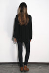 Fitzgerald Blouse in Black