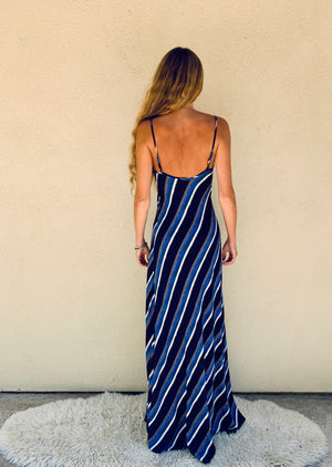 Deer Creek Dress in Mykonos