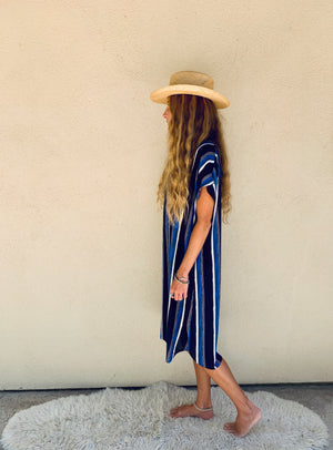Travel Dress in Mykonos