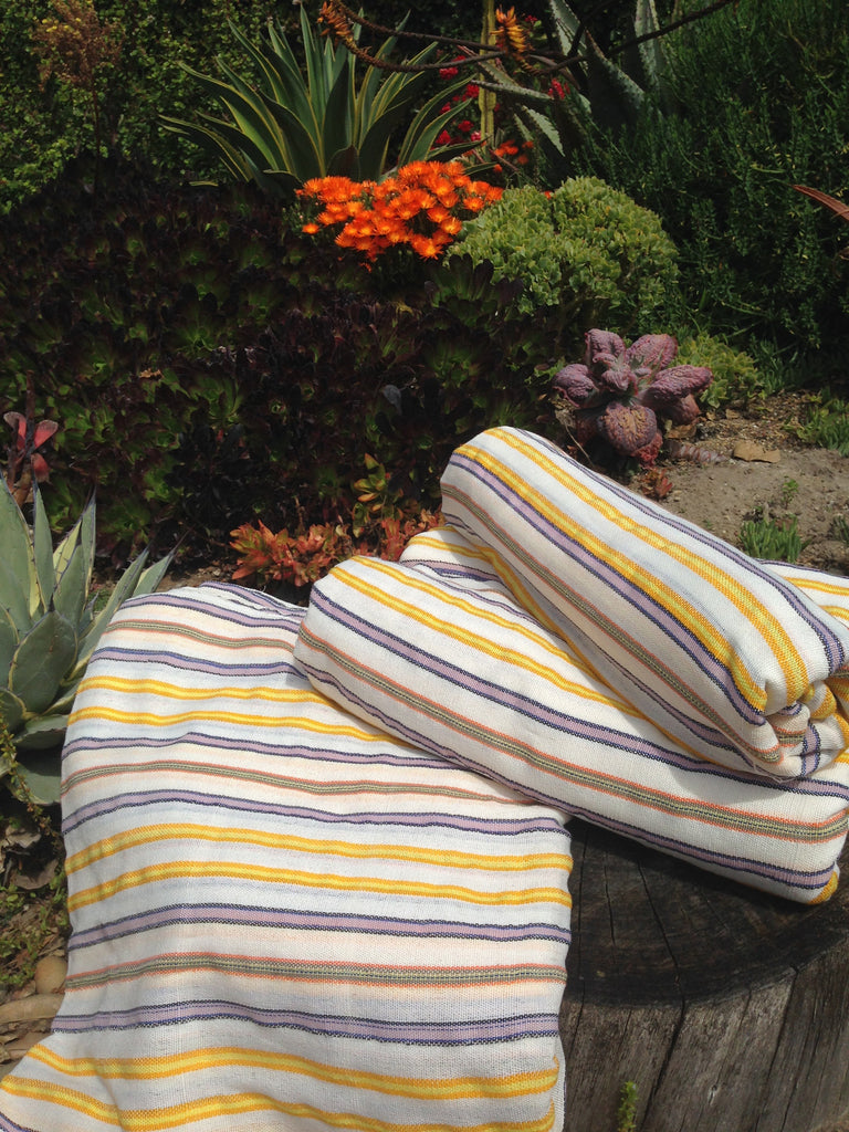 Perfect Everyday Blanket in Sunshine