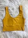 Gold Dust Tank in Girl from Ipanema