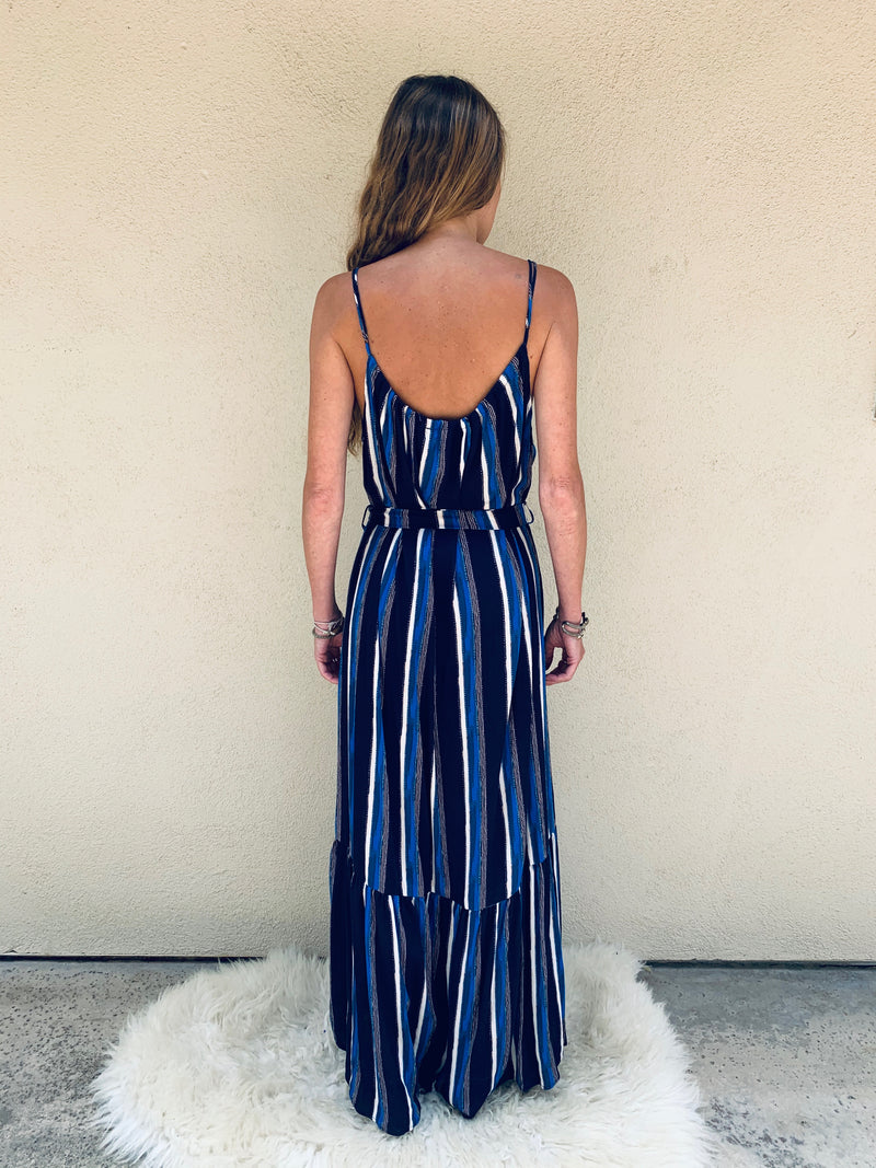 Positano Dress in Mykonos