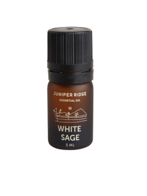 Juniper Ridge White Sage Essential Oil