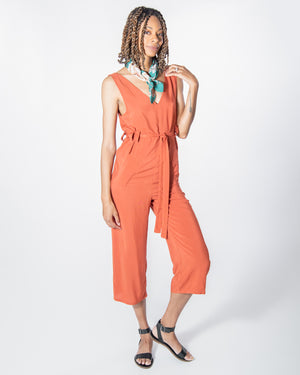 Riviera Jumpsuit in Riad