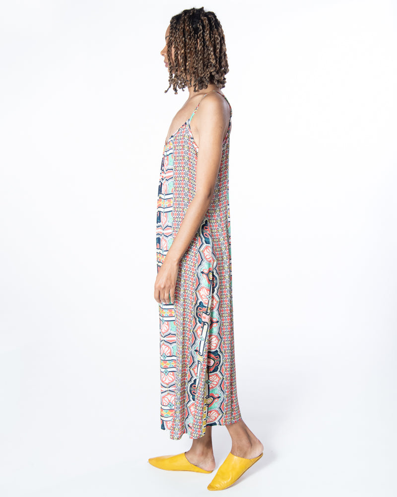 Long Perfect Dress in Palace