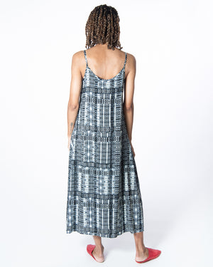 Long Perfect Dress in Take Me Everywhere