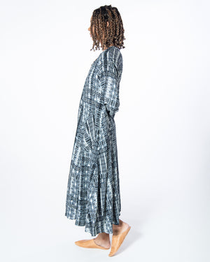 Nomad Dress in Take Me Everywhere