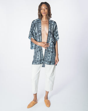Moon Bliss Kimono in Take Me Everywhere