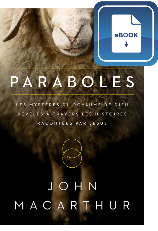 Paraboles (eBook)