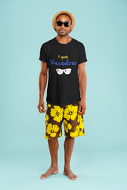 I Speak Varadero T-Shirt | Summer Shirts | Funny T-shirts