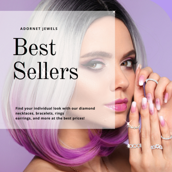 Best sellers - adornet jewels