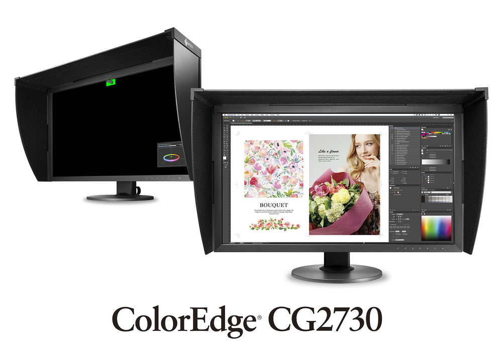 EIZO - ColorEdge CG2730/EP 27""