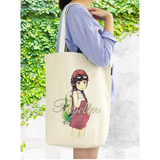 Traveller Girl Handbag