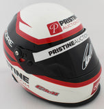 Christopher Bell Signed 2020 NASCAR Cup Rookie Season at Phoenix Full-Size Helmet