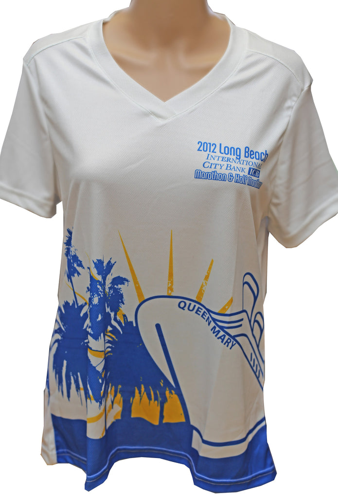 Previous Years Participant Race Shirt
