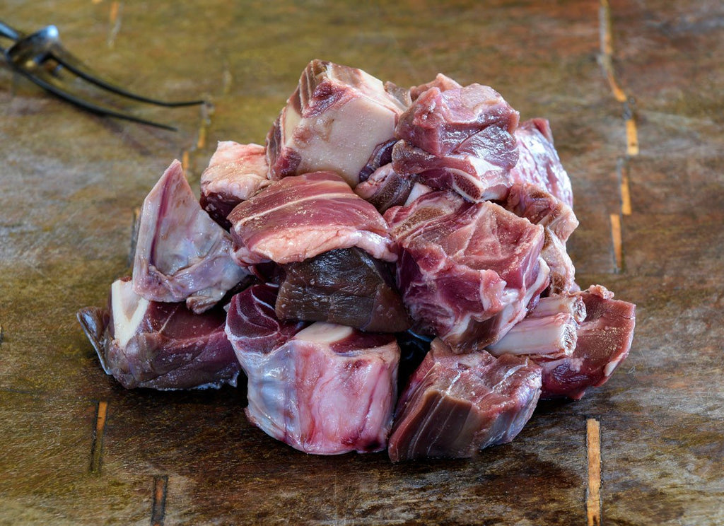 Health Benefits of Goat Meat