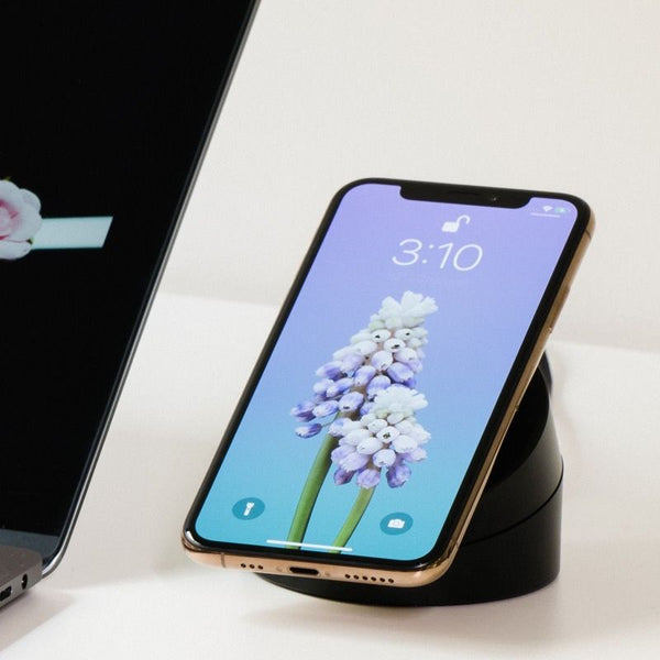 DROP & DOCK Wireless Charging System