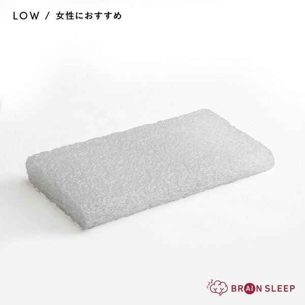 Brain Sleep Pillow