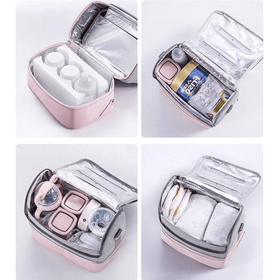 マミーバック/ 59S Breast Pump UVC LED Sterilizer Bag P14