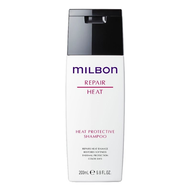 milbon REPAIR HEAT HAIR CARE