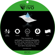 Load image into Gallery viewer, Vivo Performance: Eco - Hang Tag
