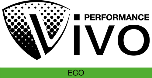 Vivo Performance: Eco recycled Insulation with holes