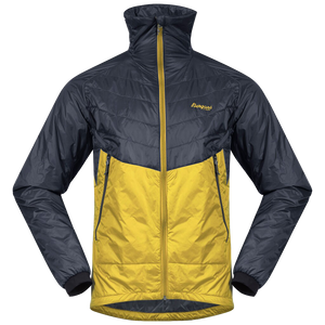 bergans insulated winter jacket