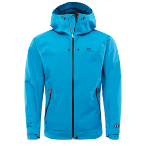 outerwear jacket blue state of elevenate
