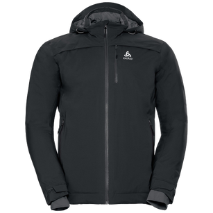 odlo mens ski jacket black