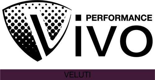 Vivo Performance: Veluti breathable Insulation with holes