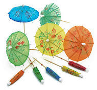Umbrella Picks