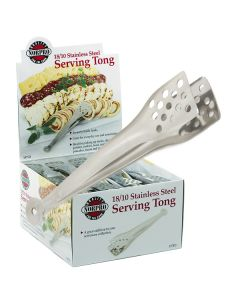 Serving Tongs, SS