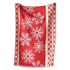 TAG holiday towels