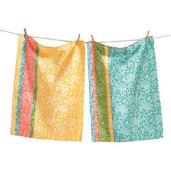 TAG Towel Sets