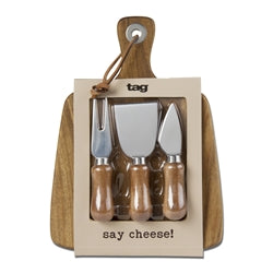 TAG Serving Boards