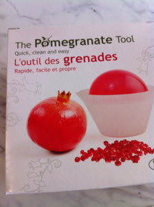 Pomegranate Tool