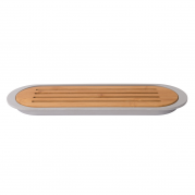 Leo Bamboo Serving Boards