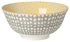 ND Patterned Bowls
