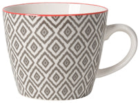 ND Patterned Mugs