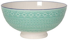 Moroccan Embossed Bowls