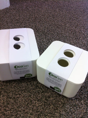 Ecogen Containers