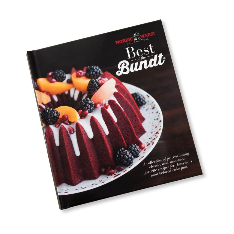 Nordicware Baking Books